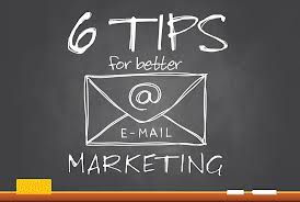 6 Tips on Email Marketing Plan That Boost Your Business Profits