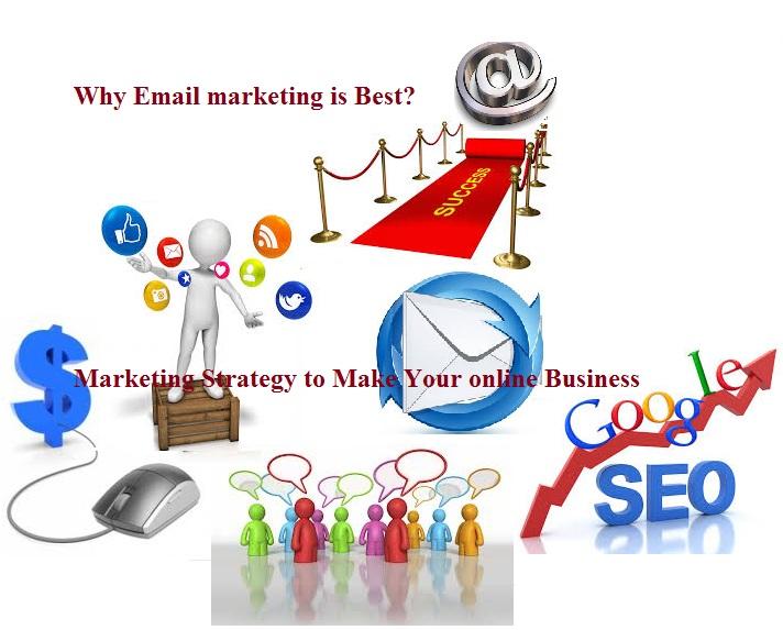 Pemasaran Bisnis Online