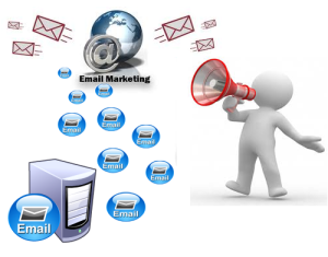 4 Reasons to Use Email Marketing Software for Business Promotion
