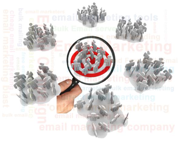send bulk email marketing