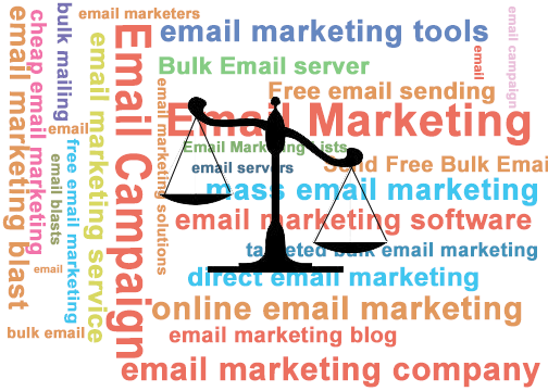 Advantages & Disadvantage of Using Email Campaign | Alpha Sandesh