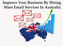 Mass Email Services In Australia