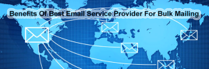 Best Email Service Provider