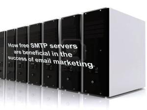 free SMTP server