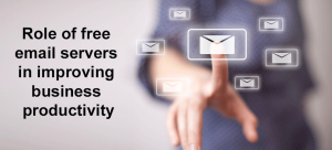free email servers