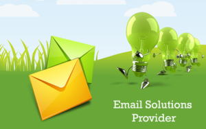 email solutions provider